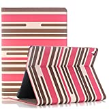 Magnetic Case For iPad Mini 4,7.9 inch cover ,TechCode? Luxury Book Style Folio Case Cover Stand Magnetic PU Leather with Smart Auto Sleep/Wake Feature Case Cover for Apple iPad Mini 4 7.9 inch