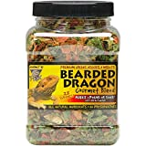 T-Rex Bearded Dragon Gourmet Food Blend, 4 oz.