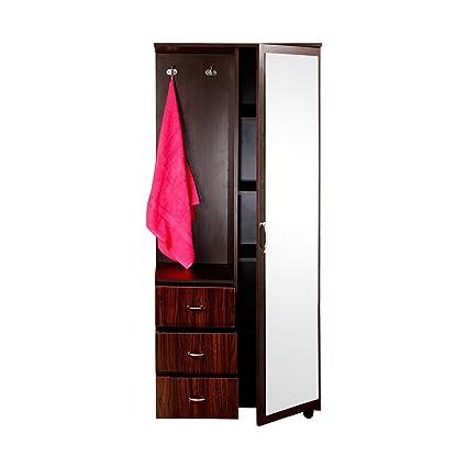 1ecc3b767 Evok Cosmo Engineerwood Dressing Mirror  Amazon.in  Home   Kitchen