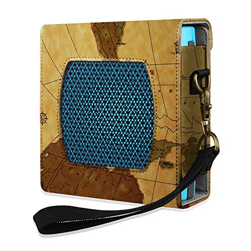 Fintie Bose SoundLink Color Case - Premium Vegan Leather Pro