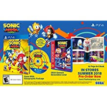 Sonic Mania Plus - PlayStation 4