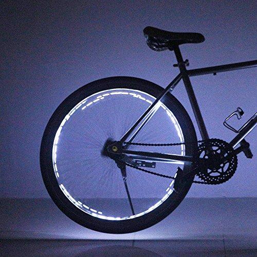 Soondar® LED Bicycle Bike Cycling Safety Light