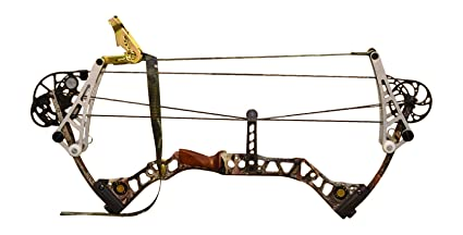 Ratchet-Loc Portable Bow Press
