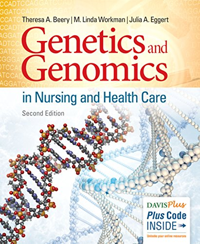 Genetics and Genomics in Nursing and Health - Health Care In Canada
