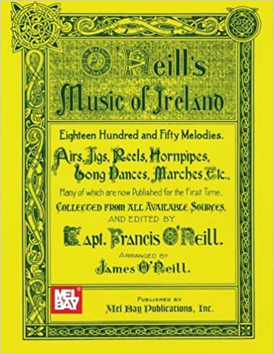 ONeills Music of Ireland
