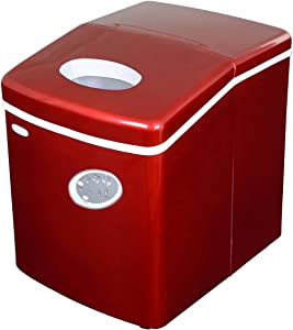 NewAir-AI-100R-Portable-Ice-Maker