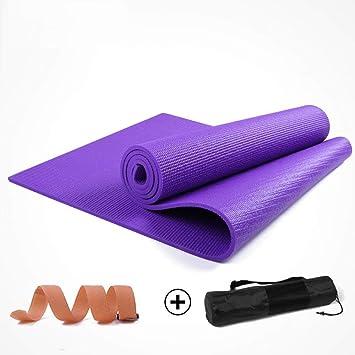 EU8 Colchonetas de Yoga Antideslizantes Especiales para ...