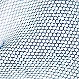 Penn Plax Aquarium Fish Net – Aqua Blue Quick