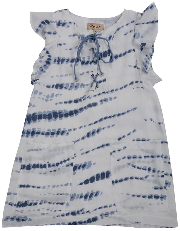 e397ddf2b VITIVIC Narvonna Azul, Vestido para Niños [7EgUl1707876] - €10.77