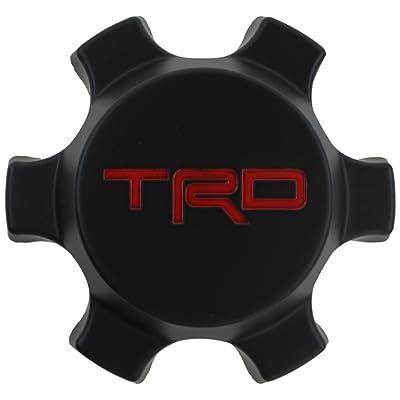 Genuine Toyota Accessories PTR20-35081 TRD Center Cap: Automotive