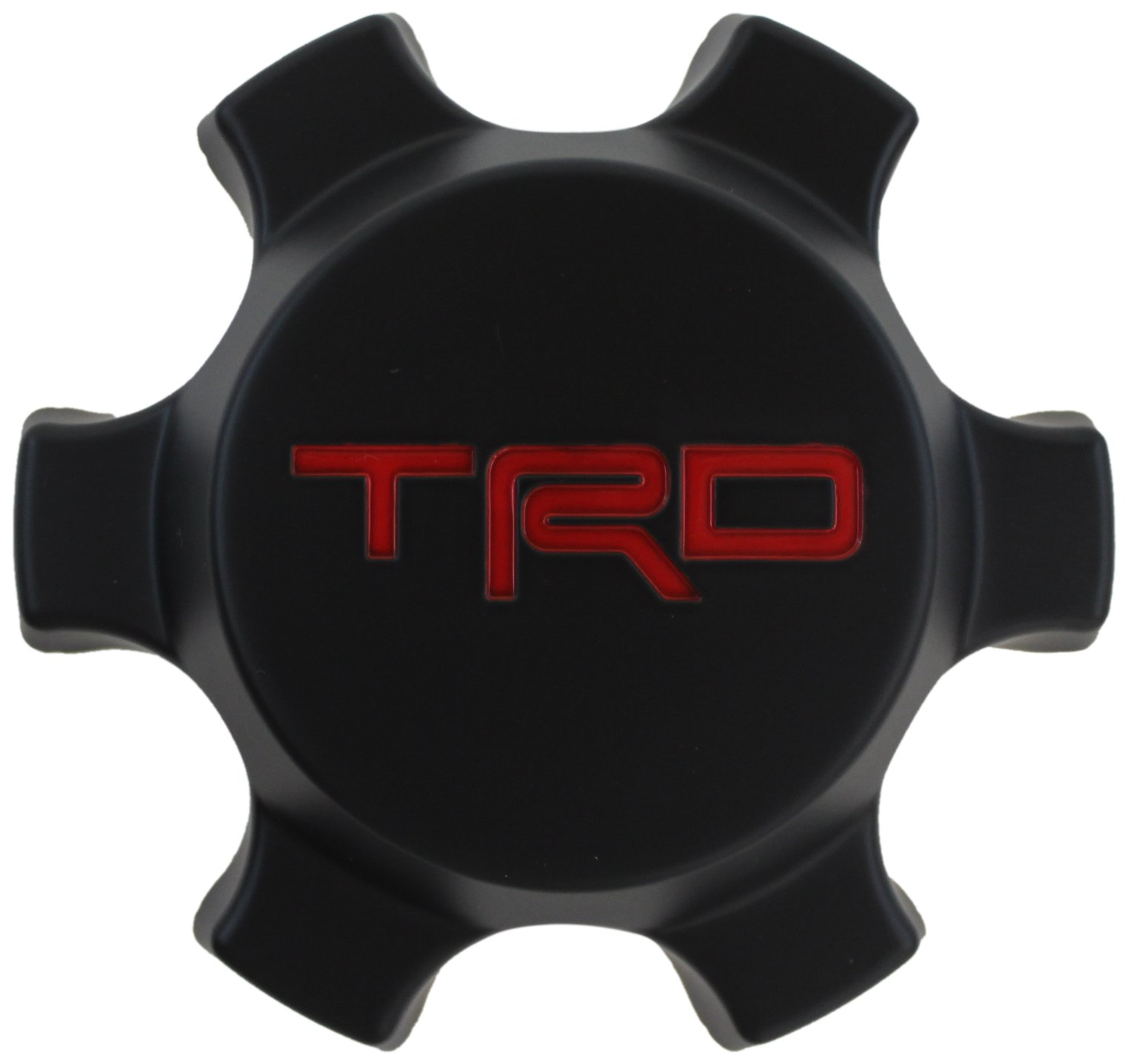 Genuine Toyota Accessories PTR20-35081 TRD Center Cap