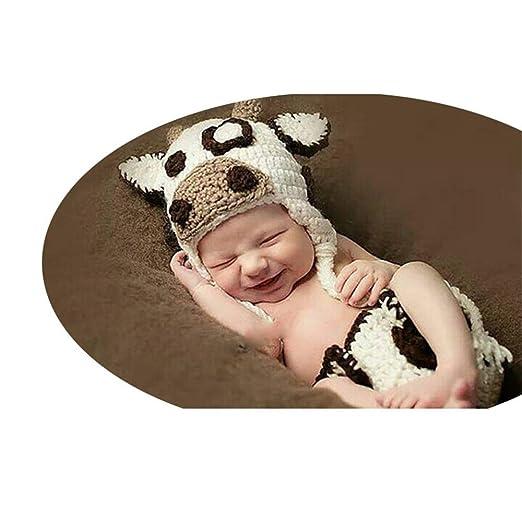 Disfraz de fotografía para bebé Accesorios de fotografía ...