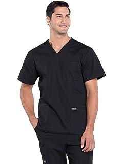 98567abc4c7 Amazon.com: Cherokee Workwear Scrubs Men's Cargo Pant: Clothing