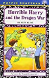 Horrible Harry and the Dragon War, Suzy Kline, 0142501662