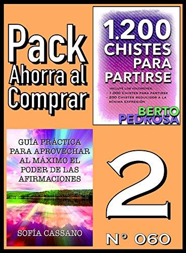 Pack Ahorra al Comprar 2 (Nº 060): Guía práctica para aprovechar al máximo
