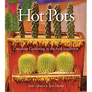 Hot Pots: Container Gardening in the Arid Southwest