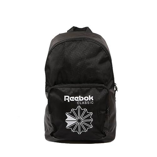 b24a1f4dd4351 Reebok Cl Core Backpack Sac à Dos Loisir