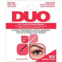 Ardell Duo 2 in 1 Brush On Adhesive,