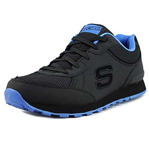 Skechers OG 85-Sirles Hombre US 9 Negro Zapato para Correr  40 EU qoSwHI