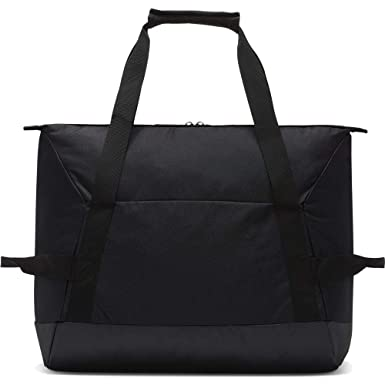 Nike Nk Acdmy Team S Duff Gym Duffel Bag, Unisex Adulto
