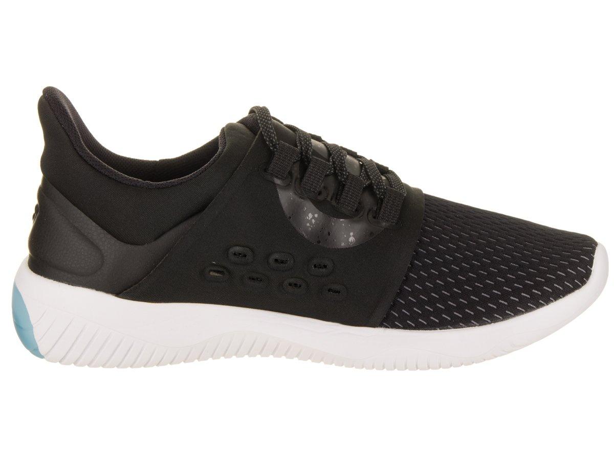 ASICS Women's Gel-Kenun 5 Lyte Running Shoe B071P2VVRQ 5 Gel-Kenun B(M) US|Black/Phantom/Lake Blue eea6fe