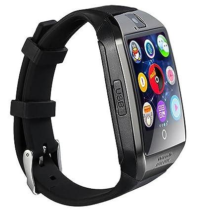 Amazon.com: SmartWatch,1.54 Inch Bluetooth SmartWatch ...