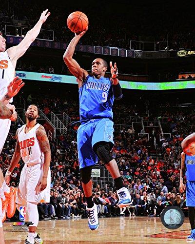 (Rajon Rondo Dallas Mavericks 2014-2015 NBA Photo (Size: 8