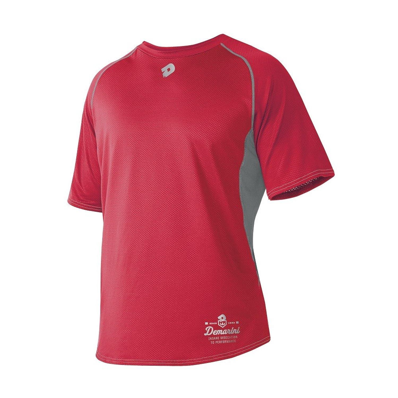 ウイルソン(ウイルソン) ディマリニ 半袖 Tシャツ M WTD9701SCM (Men's) B00LO9LS7U
