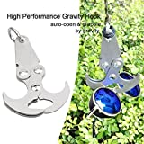 Cyfie Gravity Hook Grappling Hook with