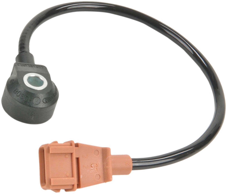 Bosch 0261231066 Knock Sensor Robert Bosch GmbH Automotive Aftermarket