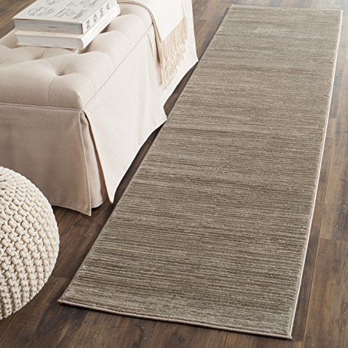 Safavieh Vision Collection VSN606C Light Brown Runner (2'2