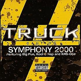 Amazon.com: Symphony 2000 (feat. Big Pun, Kool G Rap & Krs-One