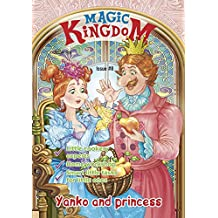 Magic Kingdom: Issue #8