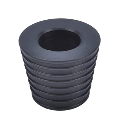 MYARD Umbrella Cone Wedge Spacer Fits Patio Table Hole Opening Or Base 2 To  2.5 Inch