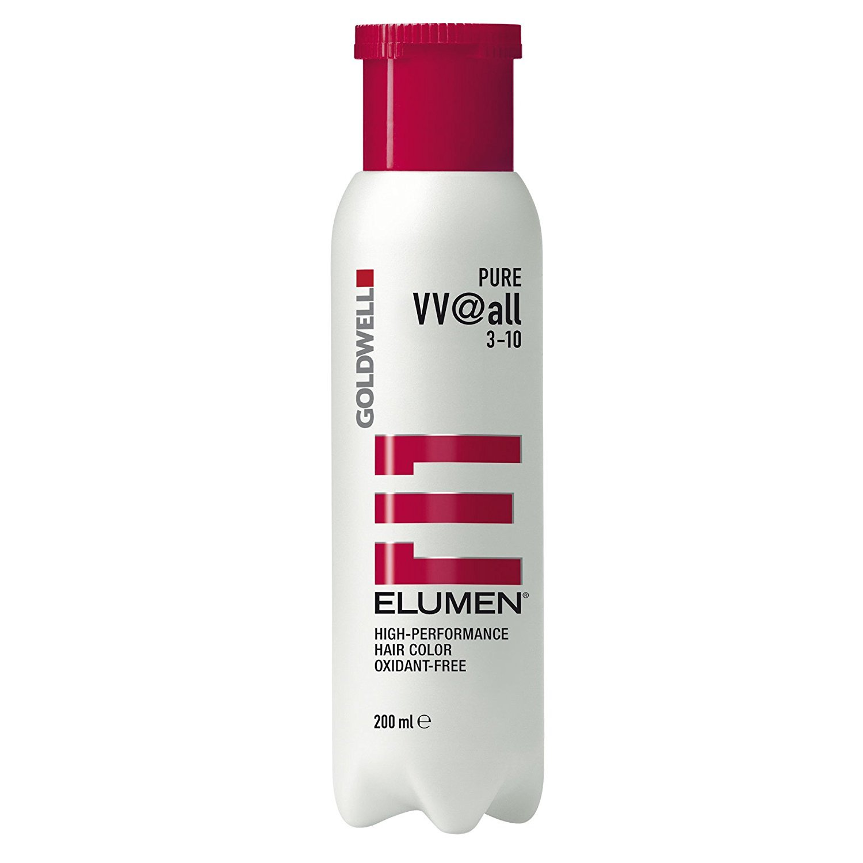 Goldwell Elumen High-Performance Haircolor, VV @ ALL 200ML/6.7Fl Oz