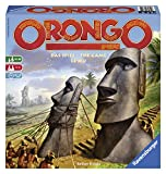 Best Ravensburger Family Games - Ravensburger Orongo Family Board Game Review