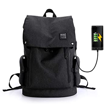 ce080ba1ed753 Cornasee Wasserdicht Laptop Rucksack 15