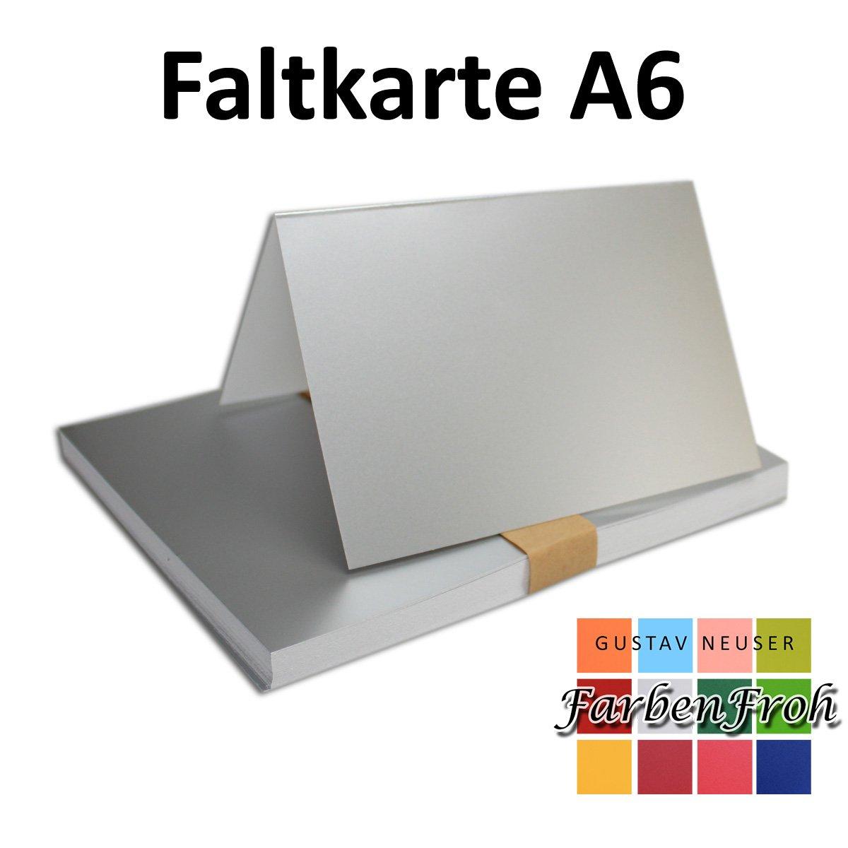 150x 150x 150x Falt-Karten DIN A6 Blanko Doppel-Karten in Vanille -10,5 x 14,8 cm   Premium Qualität   FarbenFroh® B07BRVMVQF | Bekannt für seine schöne Qualität  a9efc0