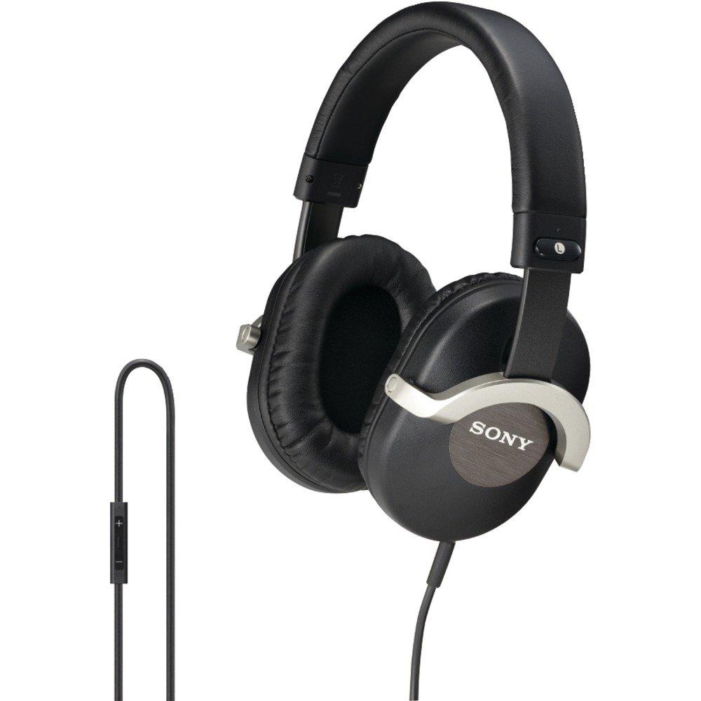 Sony DRZX701IP Monitor Headphones for iPhone