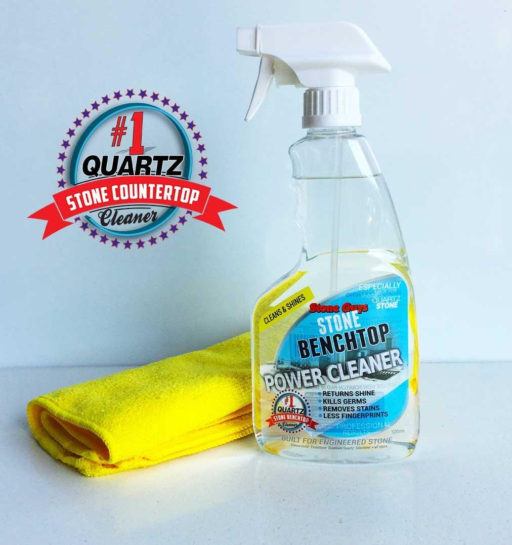 Amazon.com: Stone Power Cleaner - Power Pack bonus nanoTECH cleaning ...