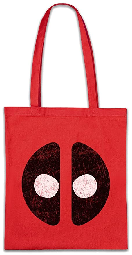 Urban Backwoods Mutant Mask Bolsas de la Compra ...
