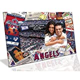 MLB Los Angeles Angels 4 x 6-Inch Picture Frame