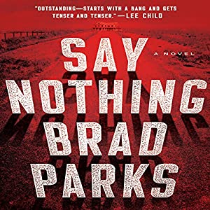 Say Nothing Audiobook