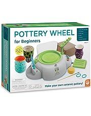 MindWare Pottery Wheel Game
