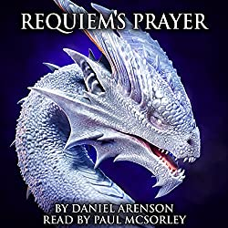Requiem's Prayer (Dawn of Dragons, Book 3)