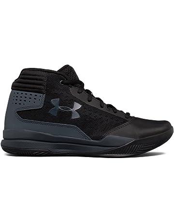 finest selection ed96e 1ad7f Boy's Basketball Shoes | Amazon.com