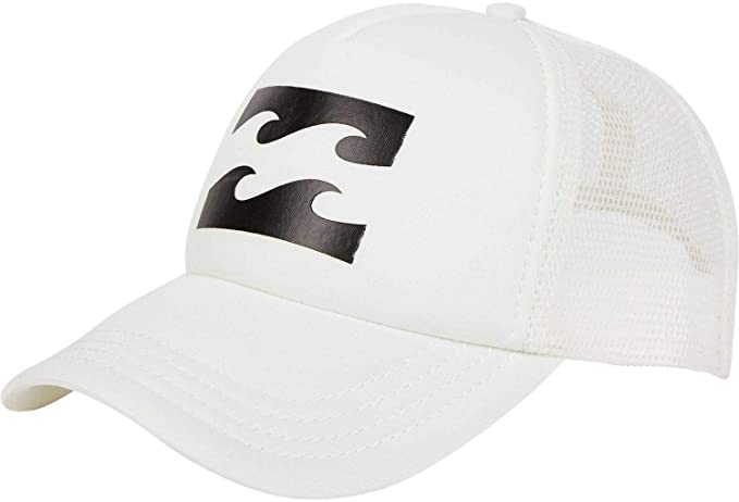 9a7c78f561f45c Amazon.com: Billabong Women's Billabong Trucker Hat Cool Wip One ...