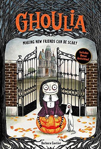 Ghoulia (Book 1) -