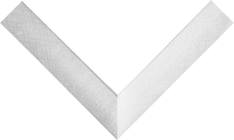 Cadre Fait Main en MDF dot/é d/'Un Verre synth/étique antireflet FRAMO 35mm Cadre Photo sur Mesure 28 x 10 cm Wenge Dimensions ext/érieures : 33,8 x 15,8 cm Largeur du Cadre : 35 mm