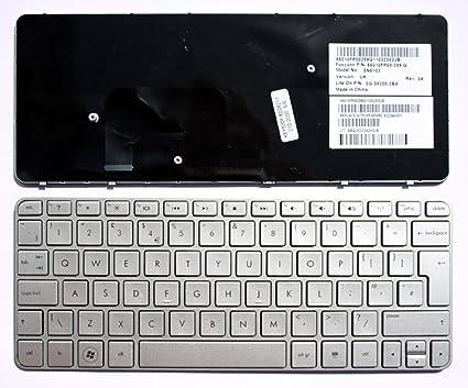 HP Mini 210 - 2070sv, HP Mini 210 - 2072 cl, HP Mini 210 ...